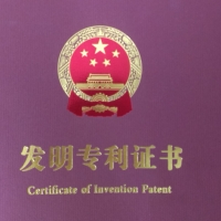 BUT now includes a Chinese patent in its portfolio of intellectual property